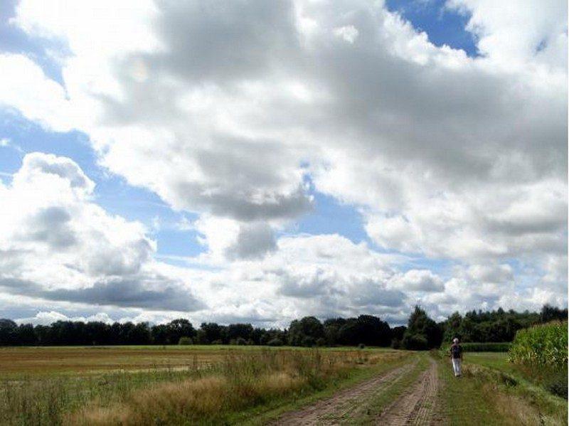 De Stobkeweg naar Onstwedde