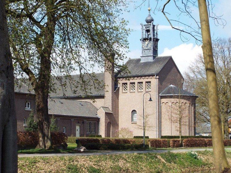 Kerk in Helenaveen