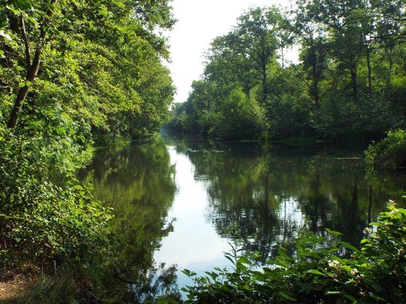 Het Kanaal van Deurne