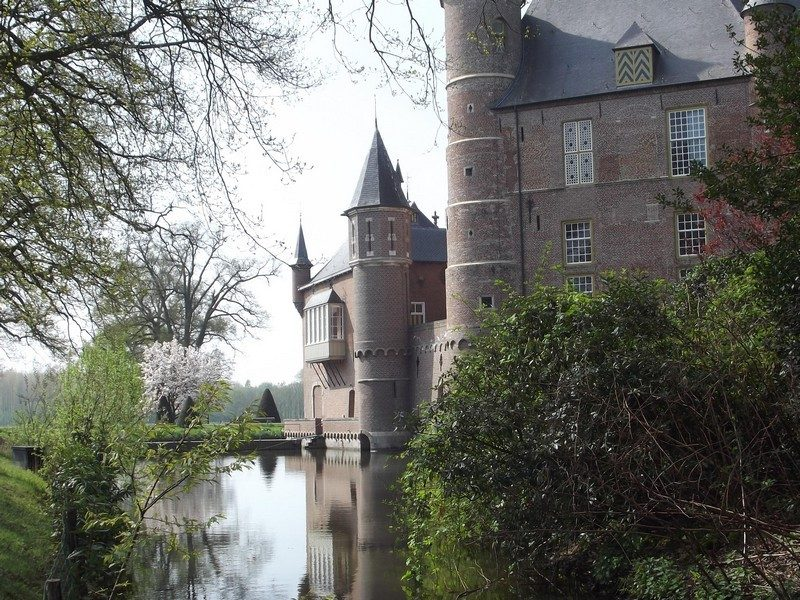 Kasteel Heeswijk
