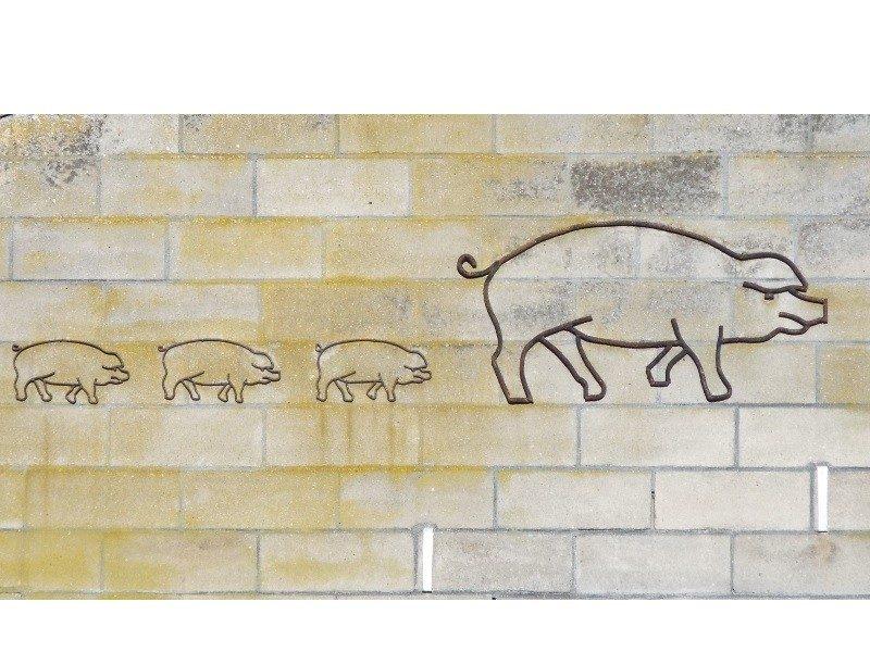 Kunst op het platteland