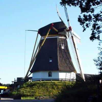 Wandelroute Ommetje Kraaijenbergse Plas, te Gassel