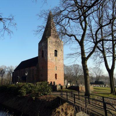 Westerwolde kleine lus 3b, Onstwedde, Onstwedde te Groningen