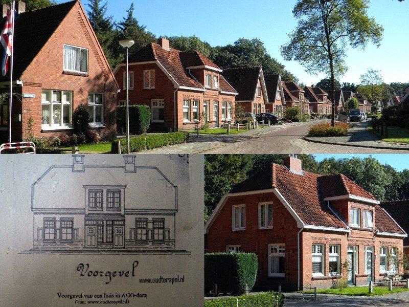 AGO dorp