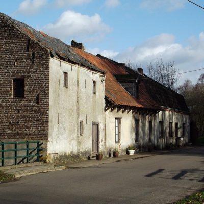 Wandelroute Ommetje Grevenbroek, te Achel