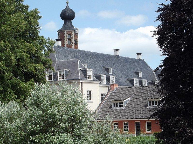 Kasteel Nieuw-Herlaer