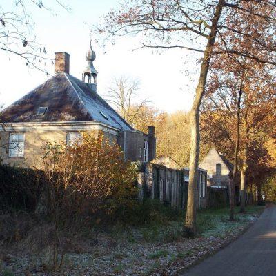 Wandelroute Ommetje Halder, te Sint-Michielsgestel