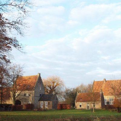Wandelroute Ommetje Boddebroek, te Wanssum