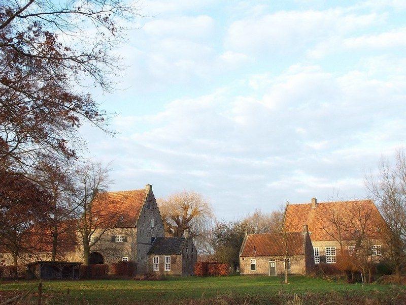 Huis Meerlo