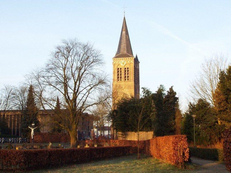 De Oude Toren in Son