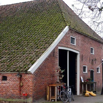 Westerwolde Grote Lus 2-3a, Smeerling te Groningen