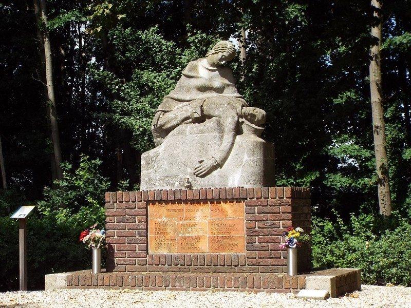 Oorlogsmonument Heumen