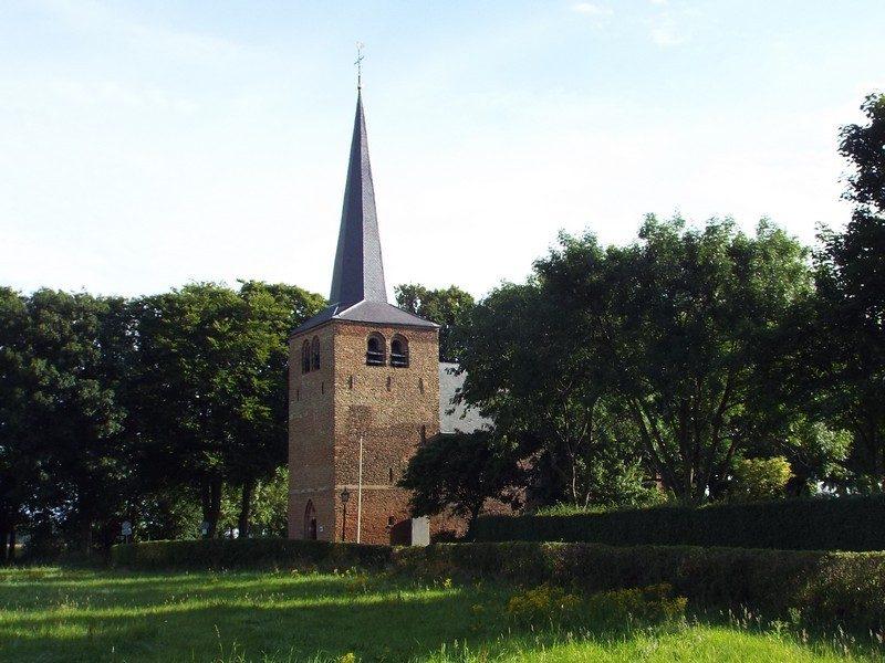 Voormalige R.K. kerk van St. Vincentius