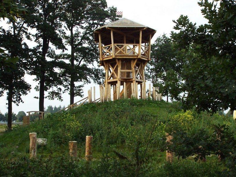 Uitkijktoren Heeswijk