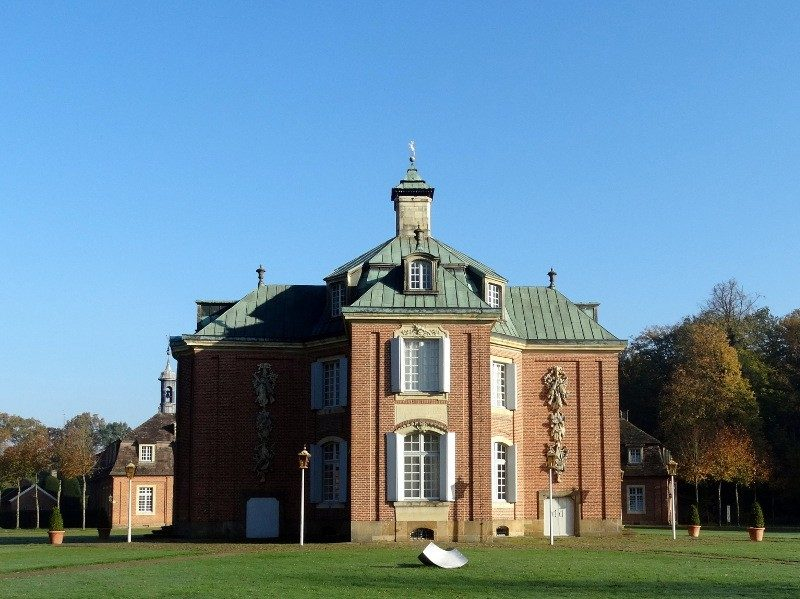 Schloss Clemenswerth