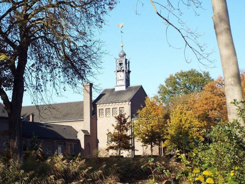 Kerk van Helenaveen