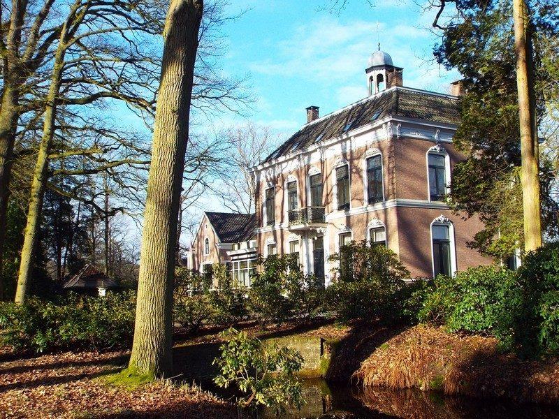 Landhuis Groot Velder