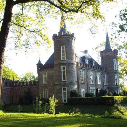 Wandelroute Het Groene Woud-8-variant, te Sint-Oedenrode