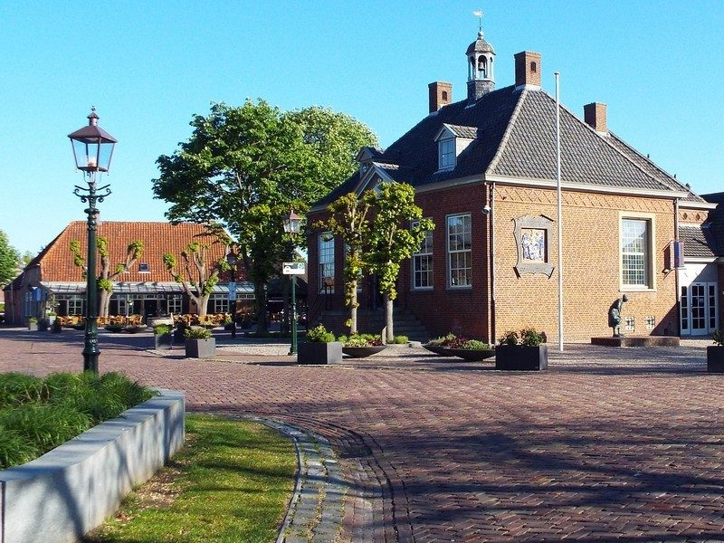 Voormalig Raadhuis