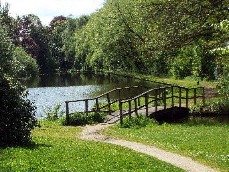 Park Kienehoef
