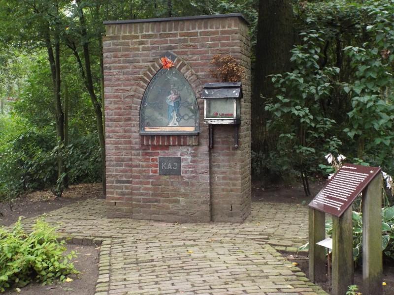 Mariakapel Broekdijk