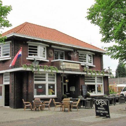 Westerwolde kleine lus 6a, Sellingen te Groningen