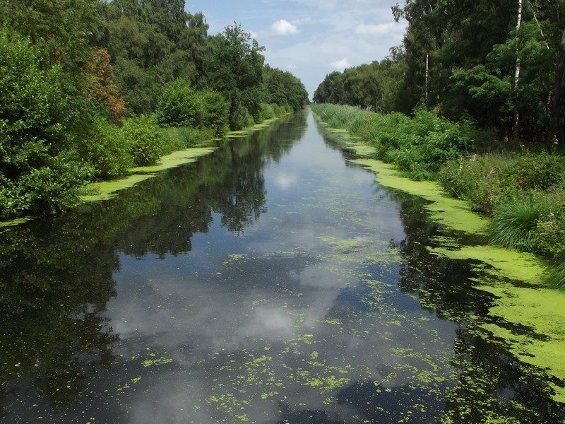 Kanaal van Deurne