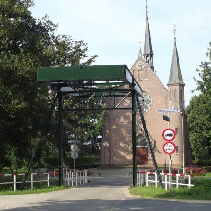 Wandelroute Ommetje Deurnsche Peel, te Deurne