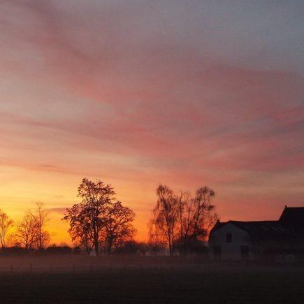 Wandelroute Laurabossen-tocht, te Altweerterheide