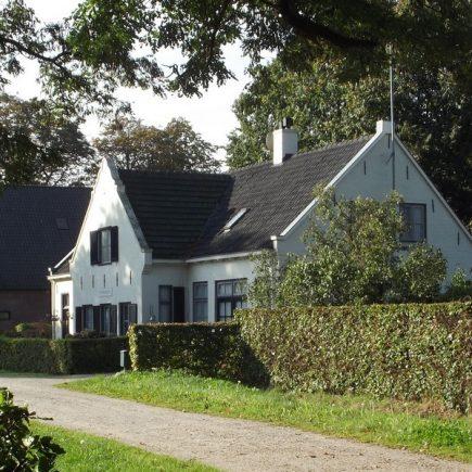 Wandelroute Door de Oude Hondsberg, te Oisterwijk