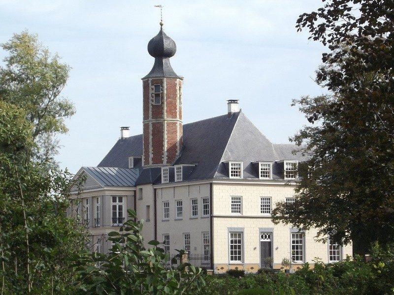 Kasteel Nieuw-Herlaar