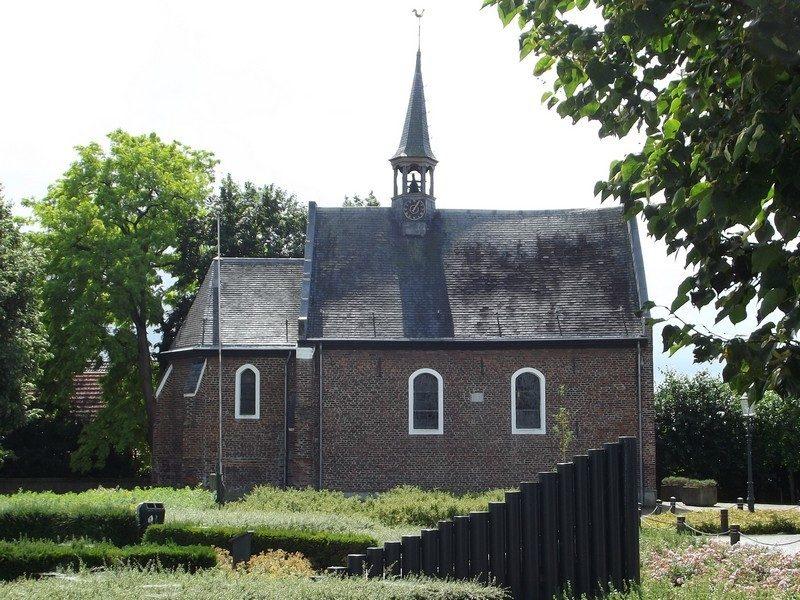 Kapel van St. Antonius en Nicolaas