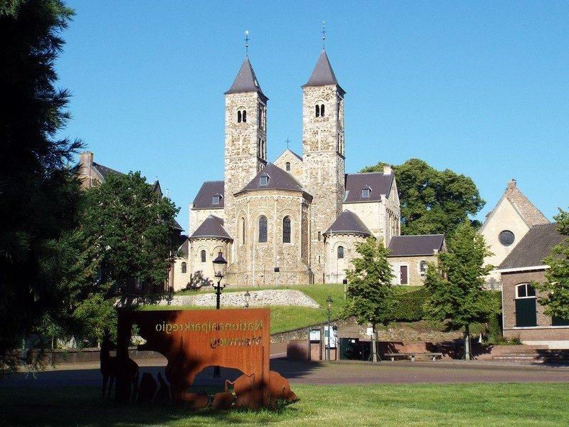 Basiliek van Sint Odiliënberg