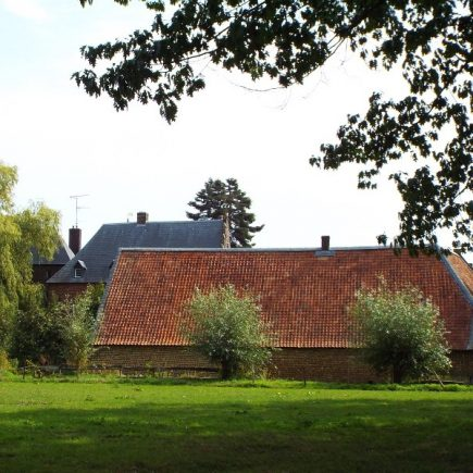 Wandelroute Swolgender Heide-tocht, te Lottum