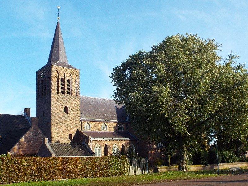 Oude Sint-Clemenskerk