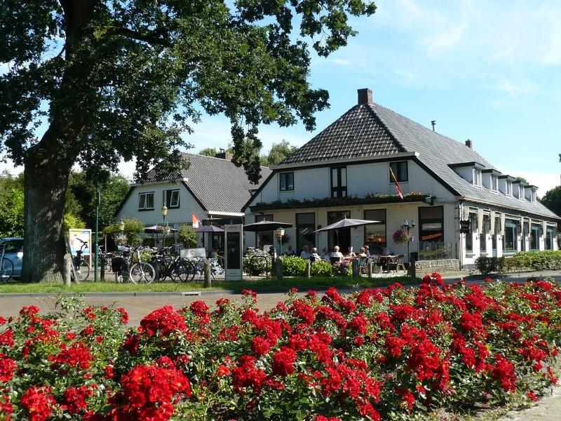 Hotel-café-restaurant de Koningsherberg