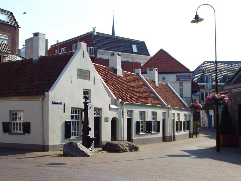 Voormalig gasthuis Sint-Paulusgasthuis