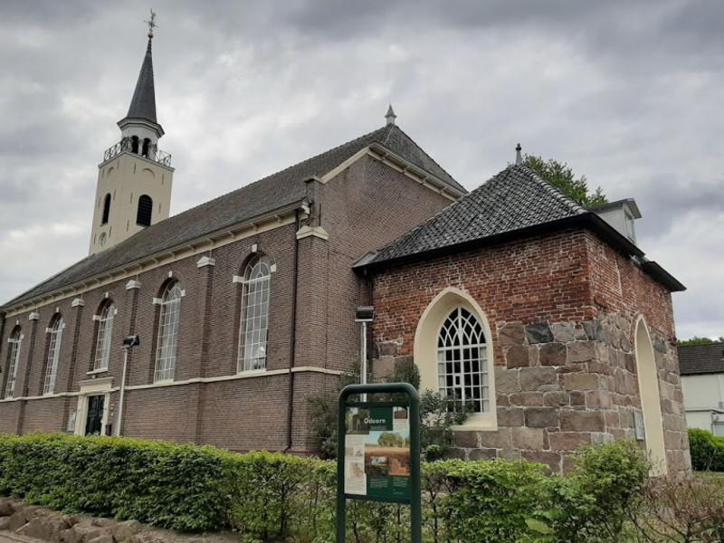 Margaretha kerk, Odoorn