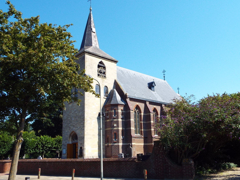 Kerk in Nunhem