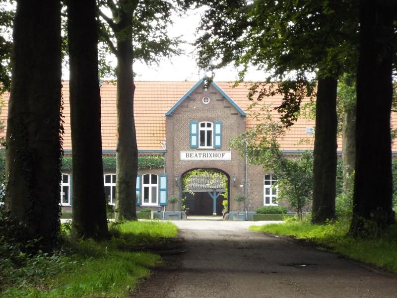 Boerderij Breatrixhof
