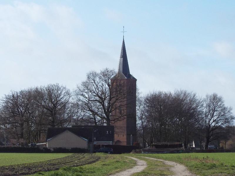 De Oude Toren