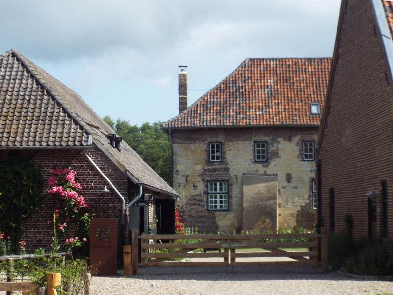 Kasteelboerderij Kaldenbroek