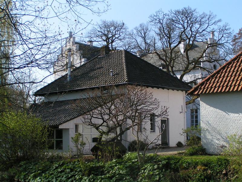 Kasteel Nieuwenbroeck