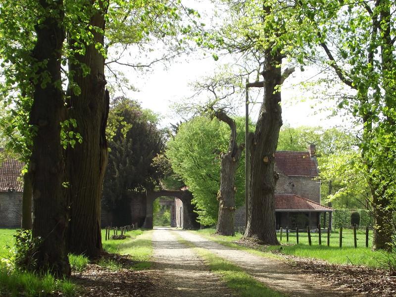 De Laathoeve Beverbeek