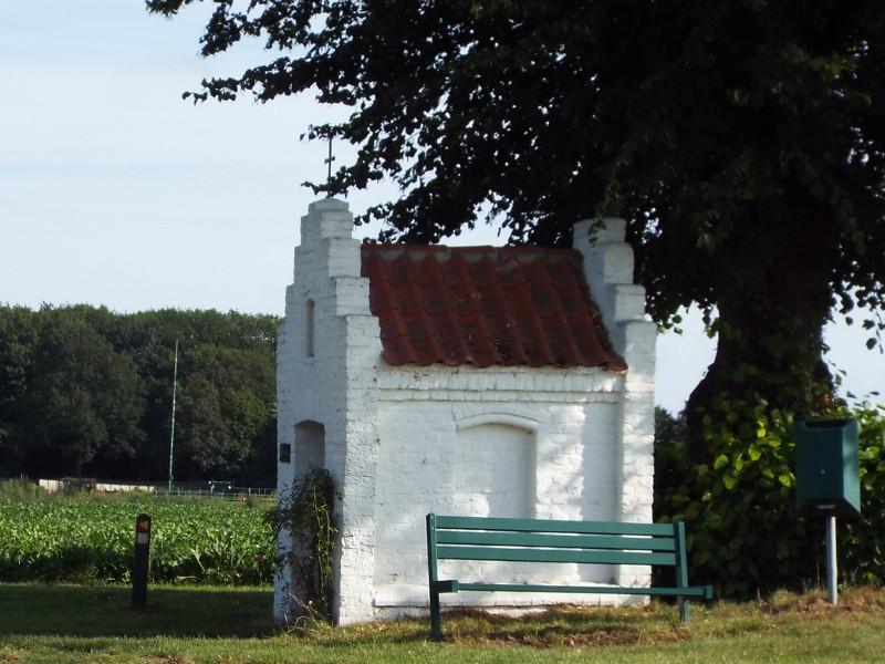 Bakhei's kapel.