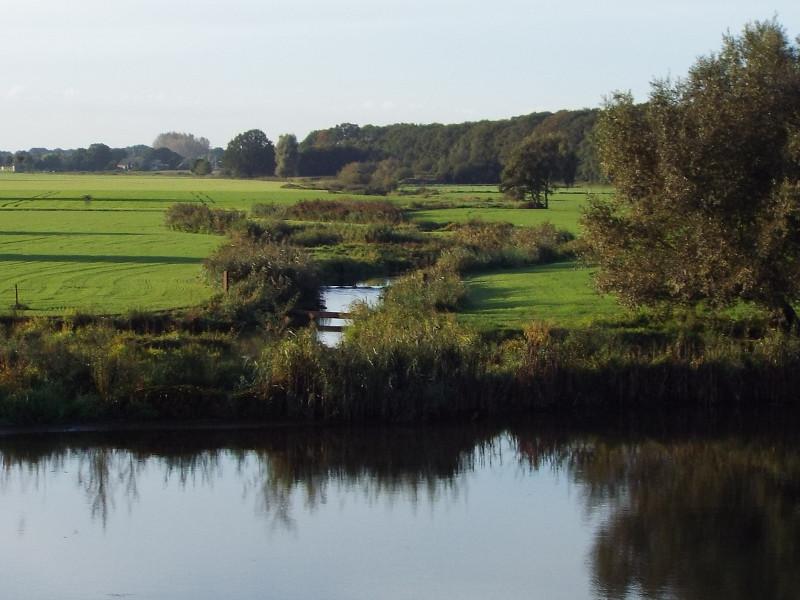 De Groote Molenbeek delta
